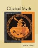 Classical Myth (7th Edition)