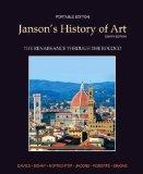 Janson's History of Art Portable Edition Book 3: The Renaissance through the Rococo Plus MyA...