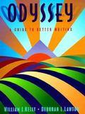Odyssey  -text