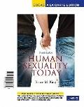 Human Sexuality Today, Books a la Carte Edition