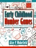 Early Childhood Number Games Teachers Reinvent Math Instruction, Pre-K Through Third Grade