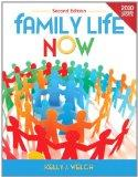 Family Life Now Census Update, Books a la Carte Plus MyFamilyLab (2nd Edition)
