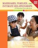 Marriages, Families, and Intimate Relationships Census Update, Books a la Carte Edition (2nd...