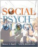 Social Psychology (13th Edition)