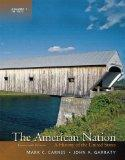 The American Nation: A History of the United States, Volume 1 Plus NEW MyHistoryLab with eTe...