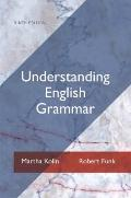 Understanding English Grammar (9th Edition)