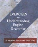 Exercise Book for Understanding English Grammar