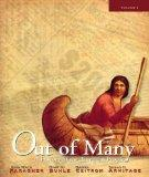 Out of Many: A History of the American People, Brief Edition, Volume 1 (Chapters 1-17) with ...
