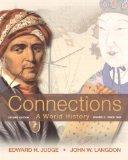 Connections: A World History, Volume 2 Plus NEW MyHistoryLab with eText -- Access Card Packa...