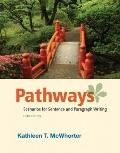 Pathways for Writing Scenarios : Sentences and Paragraphs