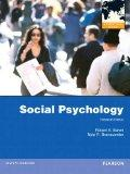 Social Psychology (International Edition)