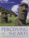 Perceiving the Arts: An Introduction to the Humanities with Music for the Humanities CD (10t...