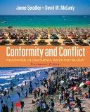 Conformity and Conflict: Readings in Cultural Anthropology (14th Edition) (MyAnthroLab Series)