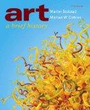 Art : A Brief History Plus NEW MyArtsLab