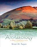Archaeology: A Brief Introduction (11th Edition)
