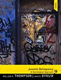 Juvenile Delinquency (9th Edition)