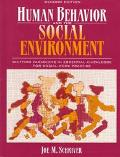 Human Behavior+social Environment