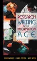Research Writing in Information Age