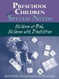 Preschool Children W/special Needs