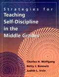 Strategies for Teaching Self-Discipline in the Middle Grades