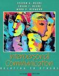 Interpersonal Communication-text