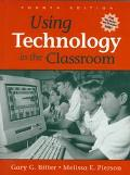 Using Technology in Classroom-w/cd