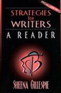 Strategies for Writers A Reader
