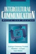 Intercultural Communication Roots and Routes