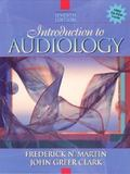 Intro.to Audiology-w/cd