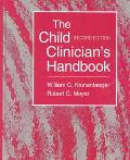 Child Clinician's Handbook