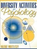 Diversity Activities for Psychology
