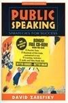 Public Speaking: Strategies for Success
