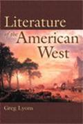 Literature of the American West A