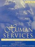 Human Services Contemporary Issues and Trends