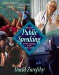 Public Speaking: Strategies for Success (with Interactive Companion Website)