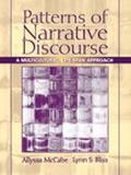 Patterns of Narrative Discourse A Multicultural, Life Span Approach