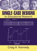 Single-case Designs For Educational Resea