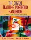 Digital Teaching Portfolio Handbook A How-To Guide for Educators