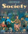Contemporary Society An Introduction to Social Science