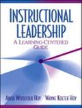 Instructional Leadership A Learning-Centered Guide