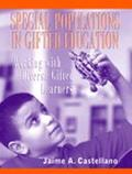 Special Populations in Gifted Education Working With Diverse Gifted Learners