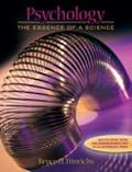 Psychology The Essence Of A Science