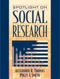 Spotlight on Social Research