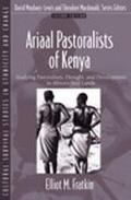 Ariaal Pastoralists of Kenya Studying Pastoralism, Drought, and Development in Africa's Arid...