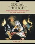 Social Thought From the Enlightenment to the Present