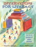 Intervening For Literacy The Joy of Reading to Young Children