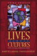 Lives Across Cultures Cross-Cultural Human Development
