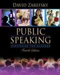 Public Speaking Strategies for Success