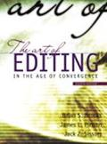 Art of Editing in the Age of Convergence