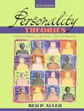 Personality Theories Development, Growth And Diversity